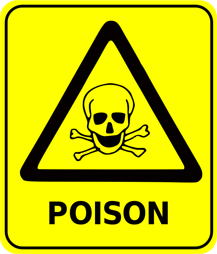 ... poison - /signs_symbol/safety_signs/safety_signs_2/safety_sign_poison
