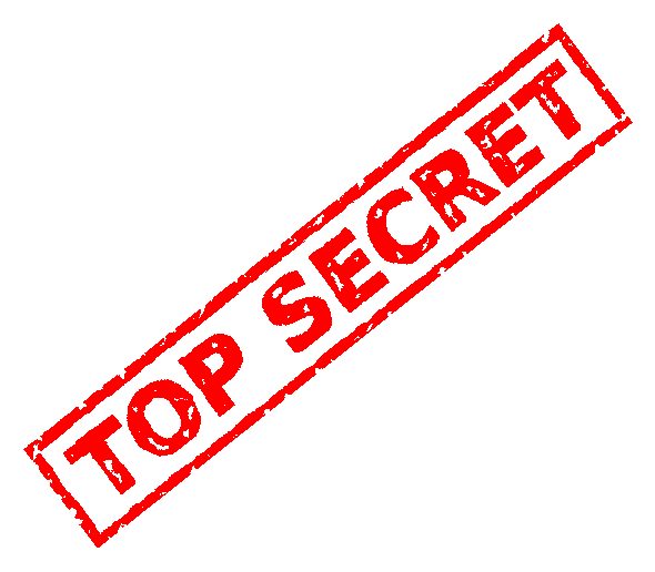 Top Secret Stamp Transparent | www.imgkid.com - The Image ...