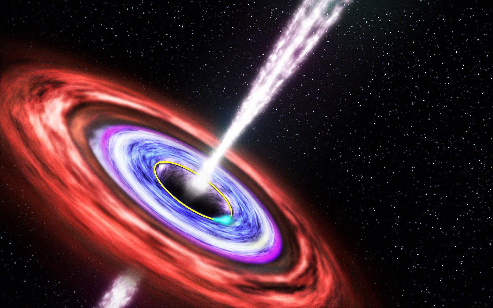 black hole universe creation - photo #18