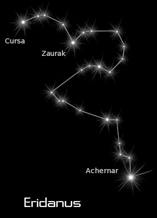 eridanus black - /space/constellations/charts/charts_3 ...