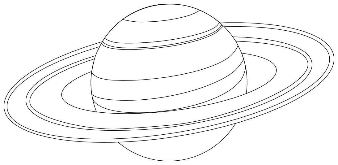 Saturn - Overview   Planets - NASA Solar System Exploration