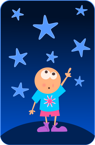 star gazing - /space/stars_universe/star_gazing.png.html