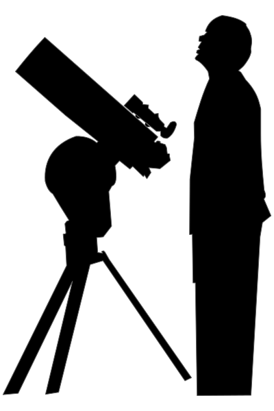 astronomy clip art book - photo #47