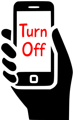 cellphone turn off   telephone  cellphone signs  cellphone clip art cell phone free clip art cell phone bars