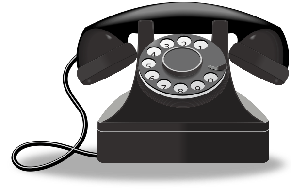 rotary telephone   telephone  rotary  rotary telephone png html clipart for macbook clipart for mac pages