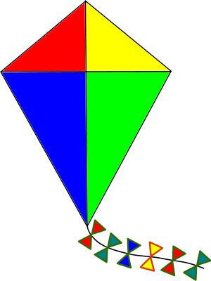 Toys Kite 20