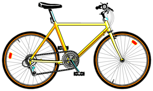 http://www.wpclipart.com/transportation/bicycle/bicycle_yellow.png