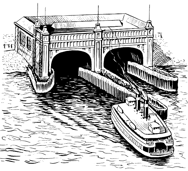 clipart ferry boat - photo #29