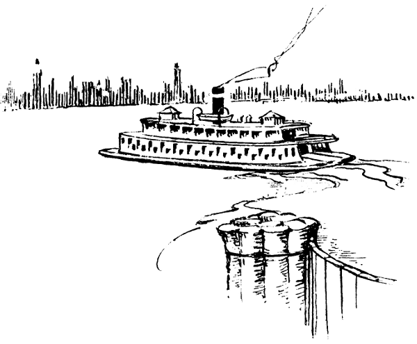 clipart ferry boat - photo #15