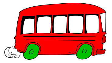 bus   transportation  bus  bus png html wheel clipart wheel clipart images outline