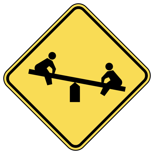 playground - /travel/US_Road_Signs/warning/warn_1 ...