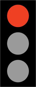 Red Traffic Light,Traffic LightIcon,Traffic LightArrow_点力图库