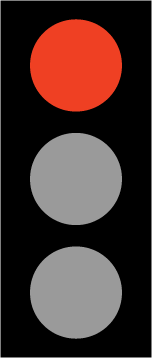 red traffic light - /travel/traffic_lights/red_traffic ...