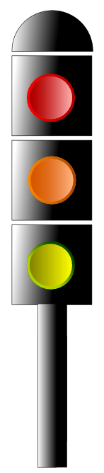 traffic light rounded - /travel/traffic_lights/traffic ...