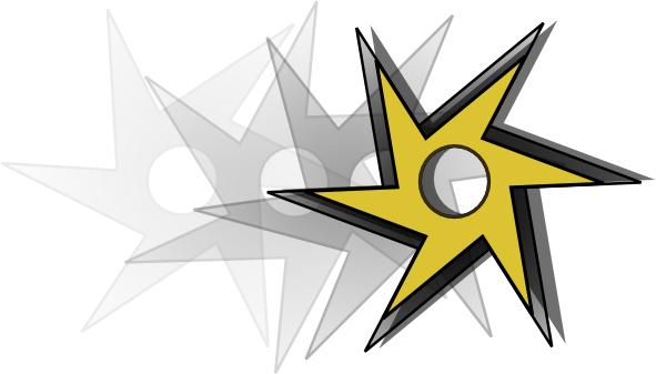 Ninja Stars Images Ninja Star