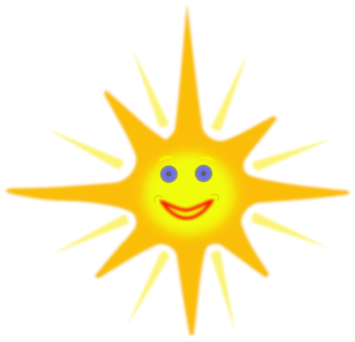 free clip art sunshine. Royalty-free clipart