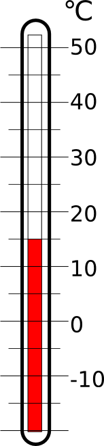 Celsius Thermometer Png thermometer celsius 15...