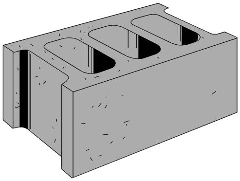 Concrete Block Sizes