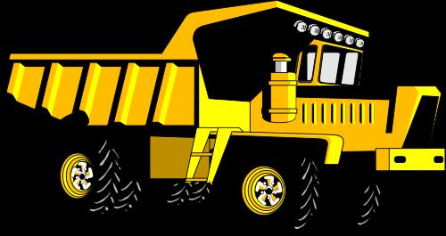 dump truck clipart - /working/vehicles/dump_truck/dump_truck_clipart ...