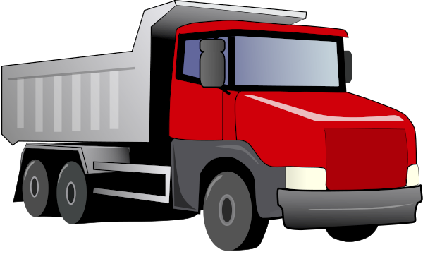 dump truck red - /working/vehicles/dump_truck/dump_truck_red.png.html