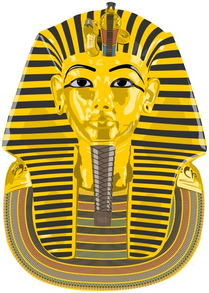 gold burial mask - /world_history/civilizations/Egyptian/pharaoh_gold ...